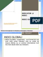 cursul 2 - indice global