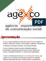 AGEXCO - portfólio 2005