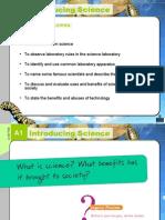 E  Curriculum Academia LSS Resources PPT A1