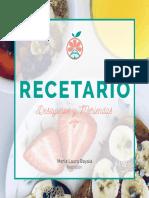 recetario-mlb