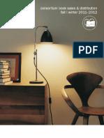 Fall/Winter 2011-2012 Frontlist Catalog