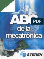 ABC de La Mecatrónica - Steren