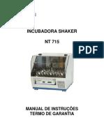 Manual NT 715 =
