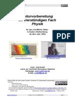 abiturvorbereitung-physik