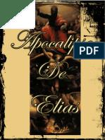 95686761 O Apocalipse de Elias