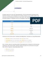 Das Adverb Im Deutschen - Lern Deutsch Mit Language-easy.org!