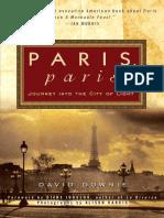 Paris, Paris by David Downie - Excerpt
