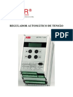 Manual Unitrol 1000