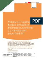 INFORME PCI