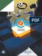 Lcg Catálogo 4º Edição