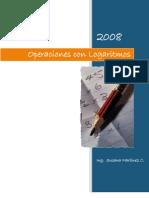 Clase-3---Operaciones-con-Logaritmos
