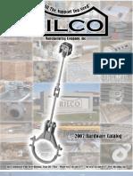 2007 Catalog Hardware