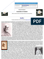 Swami Sri Yukteswar And The Incarnation Of Wisdom