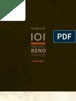101 Random Things to Do in Reno Tahoe USA