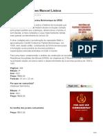 averdade.org.br-Livros das Edições Manoel Lisboa