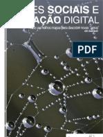 Redes Socias e Inovação Digital - vol. I