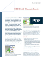 ECAD-MCAD Collab Option