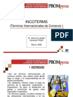 6 INCOTERMS