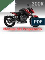 Manual-de-Propietario-Voge-300R-Es