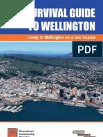 Wellington Survival Guide