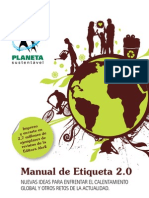 Manual de Etiqueta Sostenible