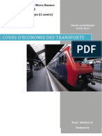 Econ_Transport - 2018