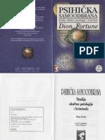 Dion Fortune - Psihicka Samoodbrana