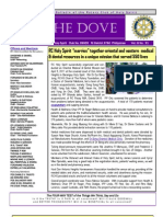 RC Holy Spirit - eBulletin WBIII No. 31 Apr 13, 2011