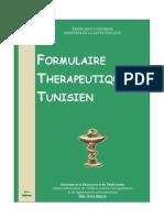 formulaire tunisien 2Ed