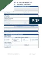 062015 Contrat de Travaux Immobiliers Cp Cg1
