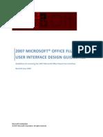 2007_Microsoft_Office_Fluent_UI_Design_Guidelines_-_License