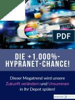 Die-1000-Hypranet-Chance_Lead