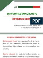 AULA 2 - Estruturas Em Concreto