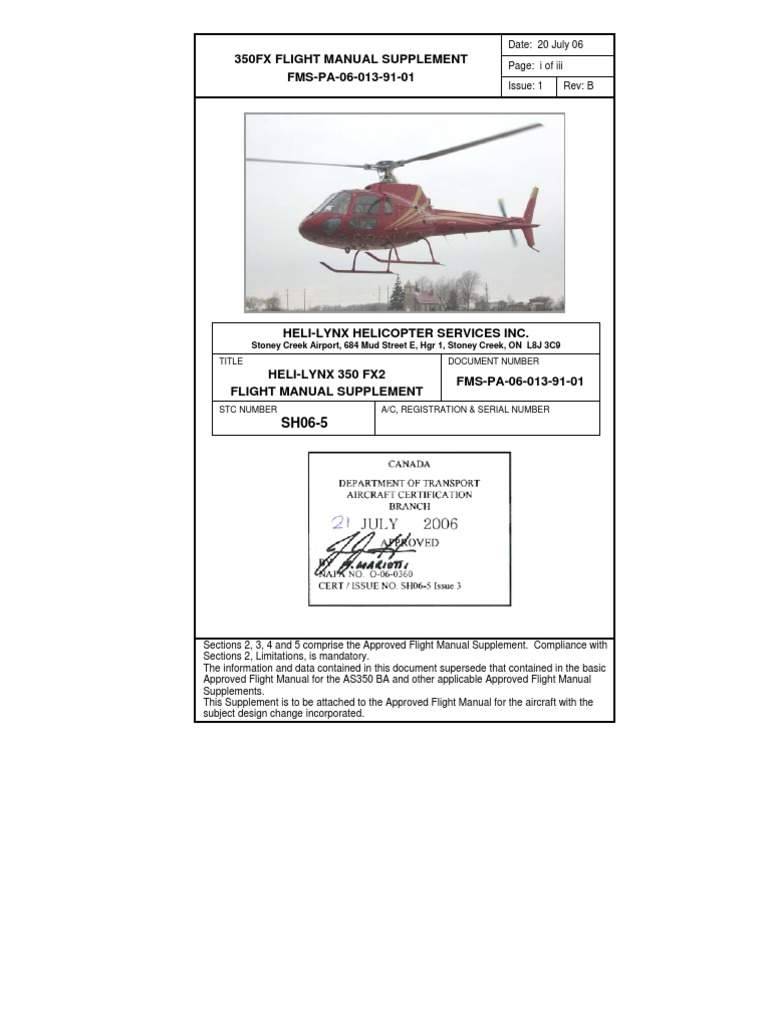 Download free as350 b3e flight manual supplement lostcrush download free as350 b3e flight manual supplement fandeluxe Image collections
