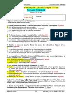 _2009-2010_Corrige_Examen_Session_Normale_