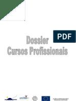 dossier cursos profissionais