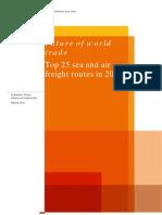 PwC Future of World Trade