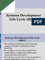 Systems Development Life