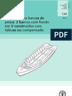 costrução de barco