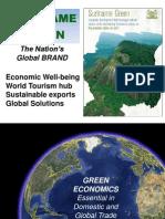 suriname green economy presentation totten 07-19-10