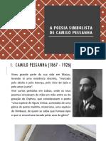 A Poesia Simbolista de Camilo Pessanha
