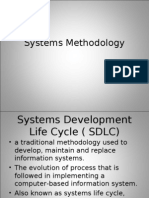 Systems Development Life  2