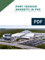 Report Tecnico Cassonetti in Pvc v2