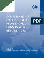 ECCO Competenze IT