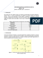EELI35 projeto 3 Vinicius Corcinio Silva