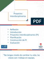 Proyectos interdisciplinares 2021 - 2022 (1)