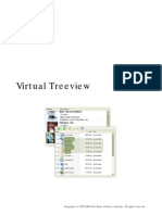 VirtualTreeview