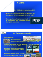 ANTAQ - Palestra Hidrovia Paraguai- Paraná2