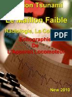 Le Maillon Faible - Radiologie, Echographie de L'Appareil Locomoteur