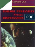 dispensasionakl vs cavenant